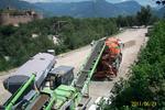 Landfill site Sigmundskron with Nanoalps® 8