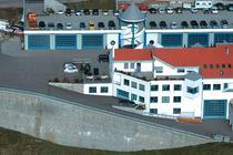 La sede della Nanoalps® e della Alpenbau