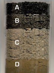 Aufbau mit Nanoalps® System SOIL